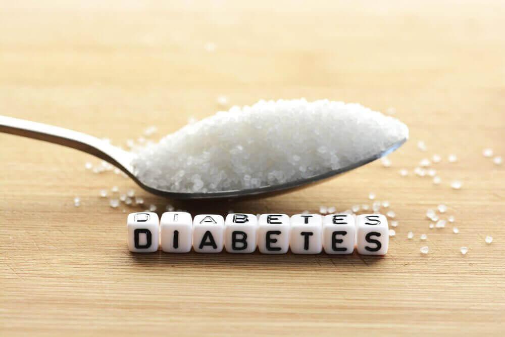 Dieetadvies voor diabeten