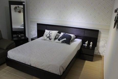Bestrijding van slapeloosheid met een gepaste omgeving