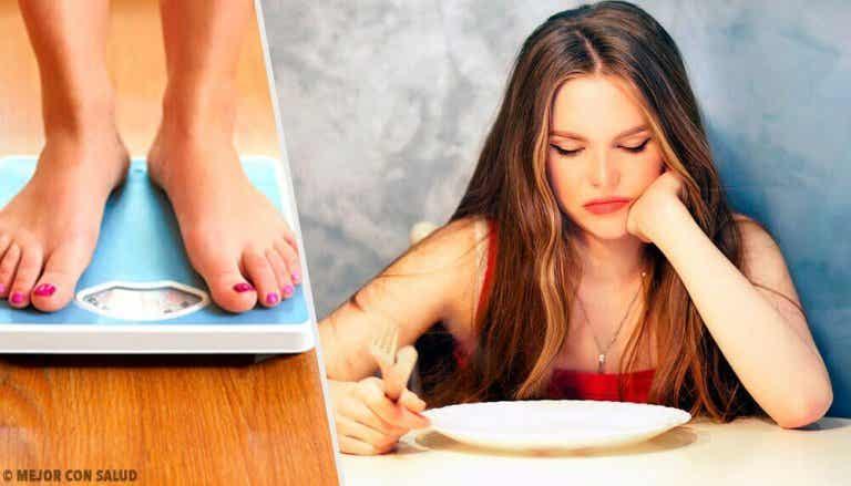 Zes manieren om gewicht te verliezen zonder hongergevoel