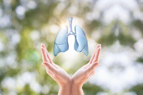 Behandeling van longkanker