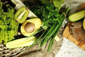 Voedingsmiddelen die helpen als je last van angst hebt