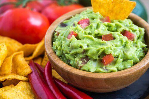 Heerlijk recept voor zelfgemaakte guacamole
