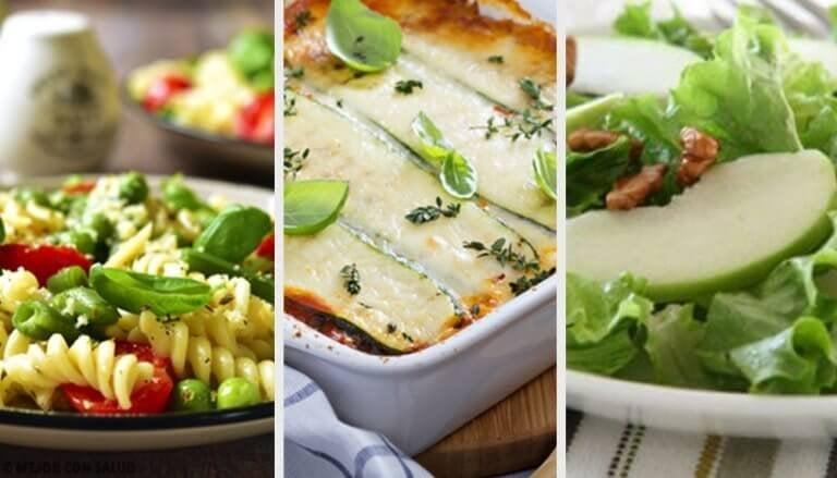 7 heerlijke gerechten om in je dieet op te nemen