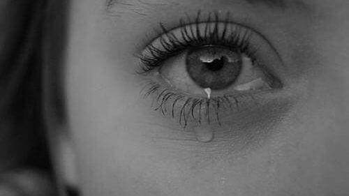 Zes redenen waarom huilen gezond is