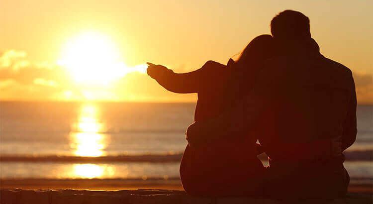 Koppels die ontrouw overwinnen willen gewoon gelukkig zijn