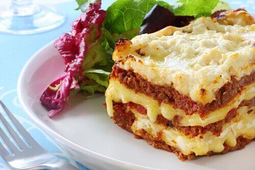 Twee eenvoudige manieren om lasagne te maken