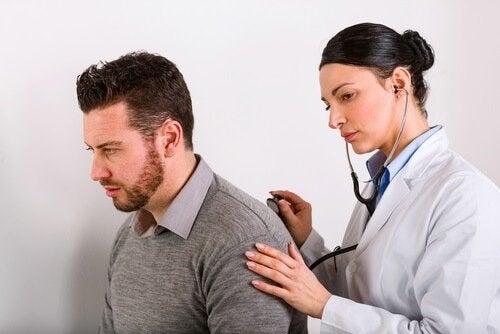 Diagnose stellen van longkanker