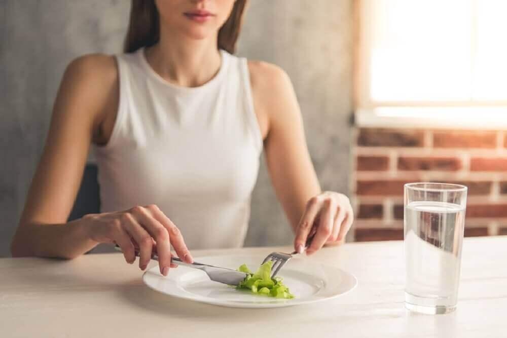 Sla geen maaltijden over