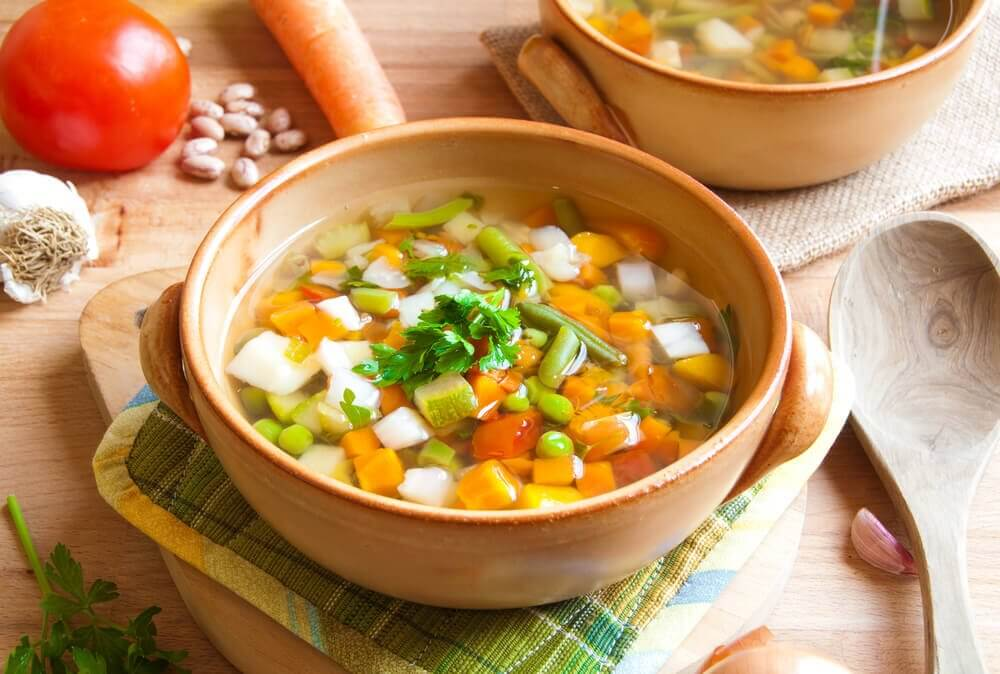 Meer groenten eten door onbekende groenten te kopen