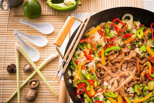 Meer groenten eten door ze te serveren als bijgerecht