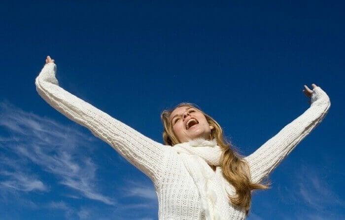 Lichamelijk en geestelijk evenwicht: toekomst plannen