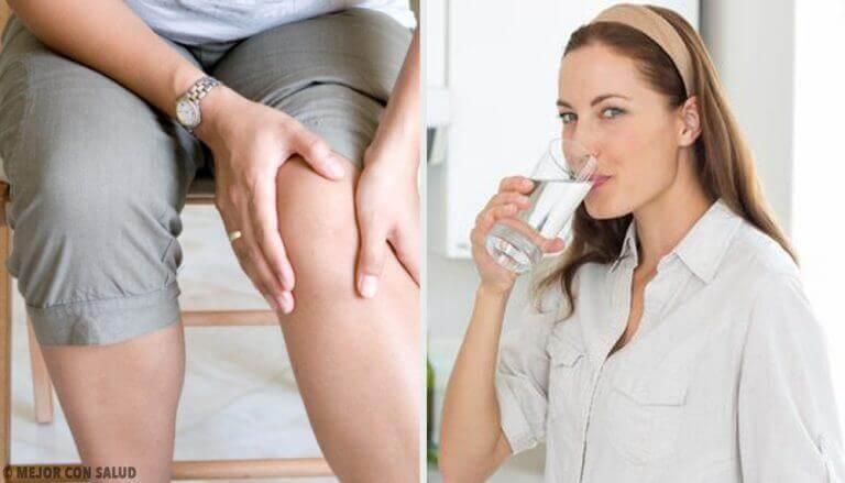 Acht veel voorkomende oorzaken van ongemakkelijke zwellingen