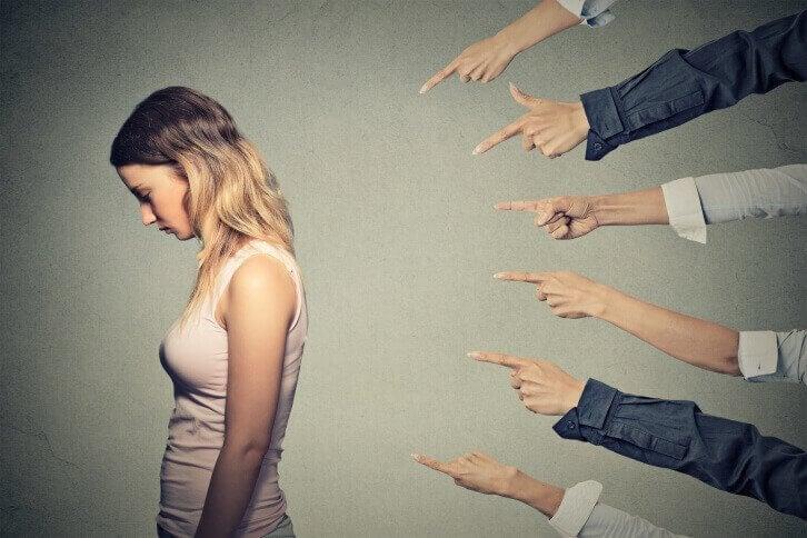 Hoe ga je om met schuldgevoelens over alles?