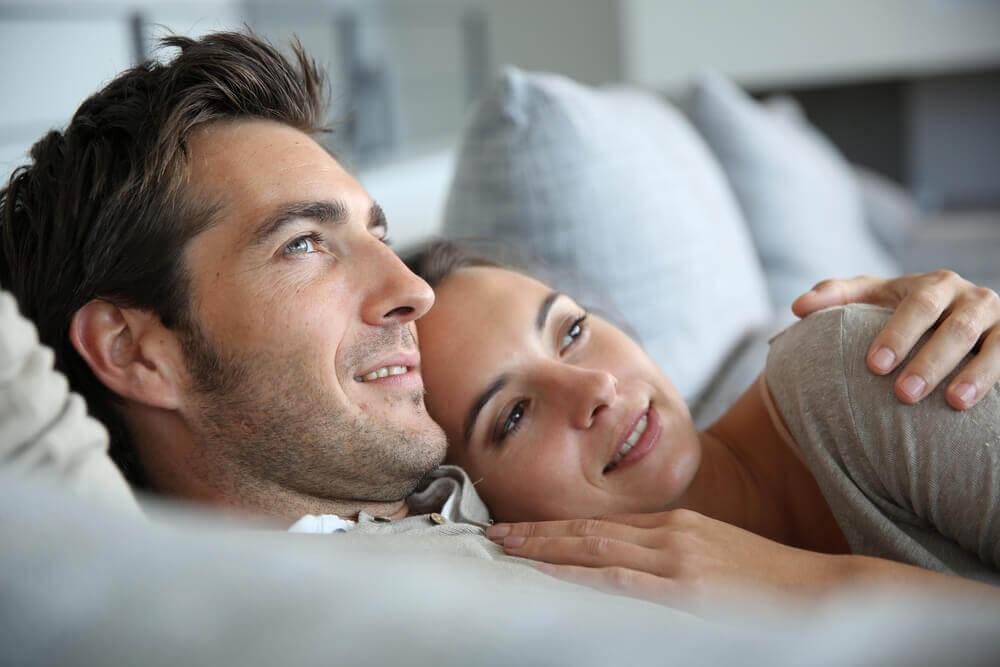 Is er in een stabiele relatie sprake van stabiele liefde?