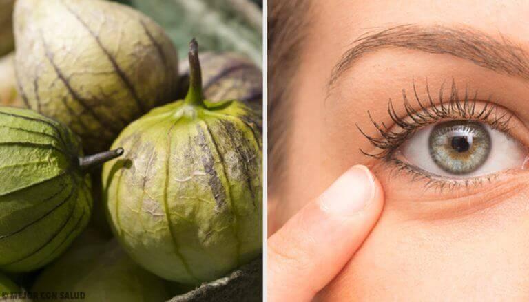 Zeven redenen waarom tomatillo's goed zijn voor de gezondheid