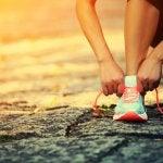 Snel stevigere benen