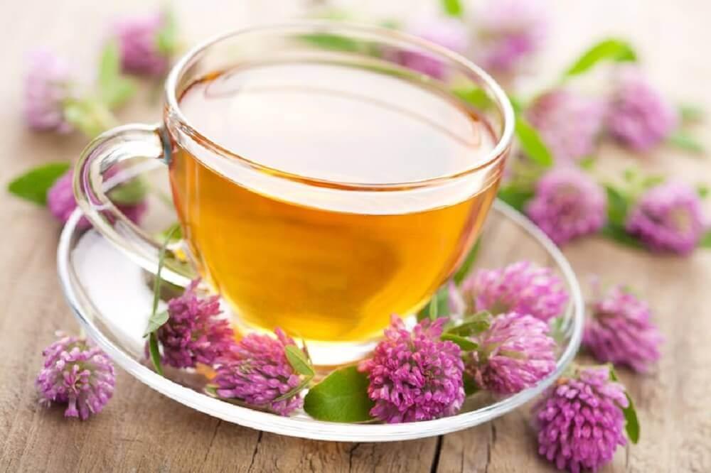 Bestrijding van slapeloosheid met bepaalde theesoorten