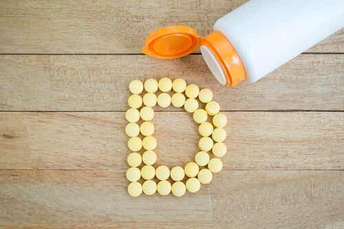 Vitamine D-tekort: wie heeft de neiging het te hebben?