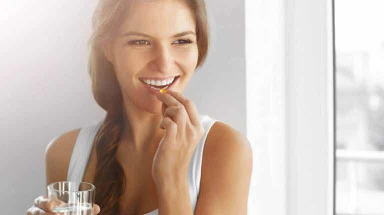 Neem deze vitamines om het immuunsysteem te versterken