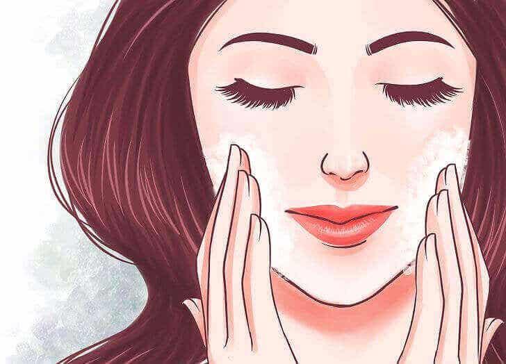 5 tips voor een gezonde en gladde huid