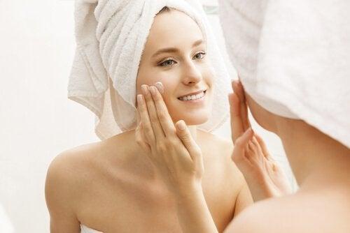 Je huid hydrateren voor een zuivere huid