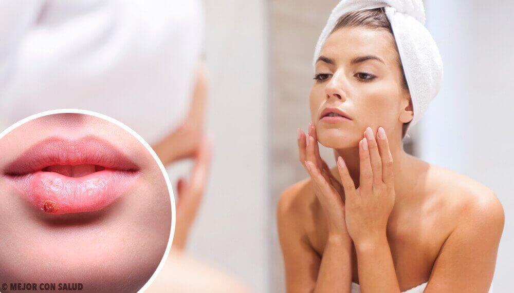 13 manieren waarop je gezicht je op een gezondheidsprobleem kan wijzen