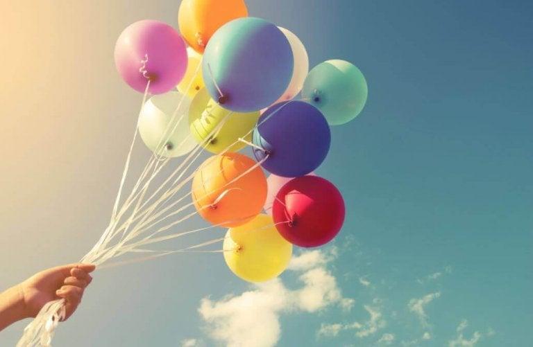 Versieren met ballonnen: ontdek de 16 beste manieren