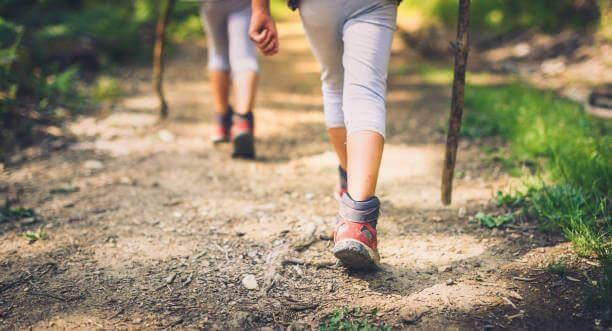 Vier bewegingsvormen die je hartfunctie helpen