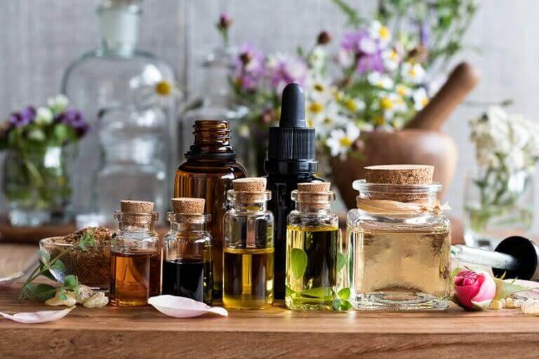 Leer de voordelen van etherische oliën kennen