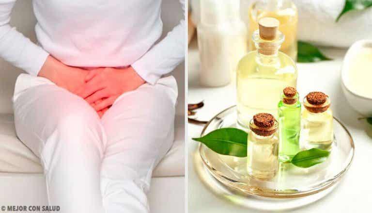 5 natuurlijke middelen ter behandeling van HPV