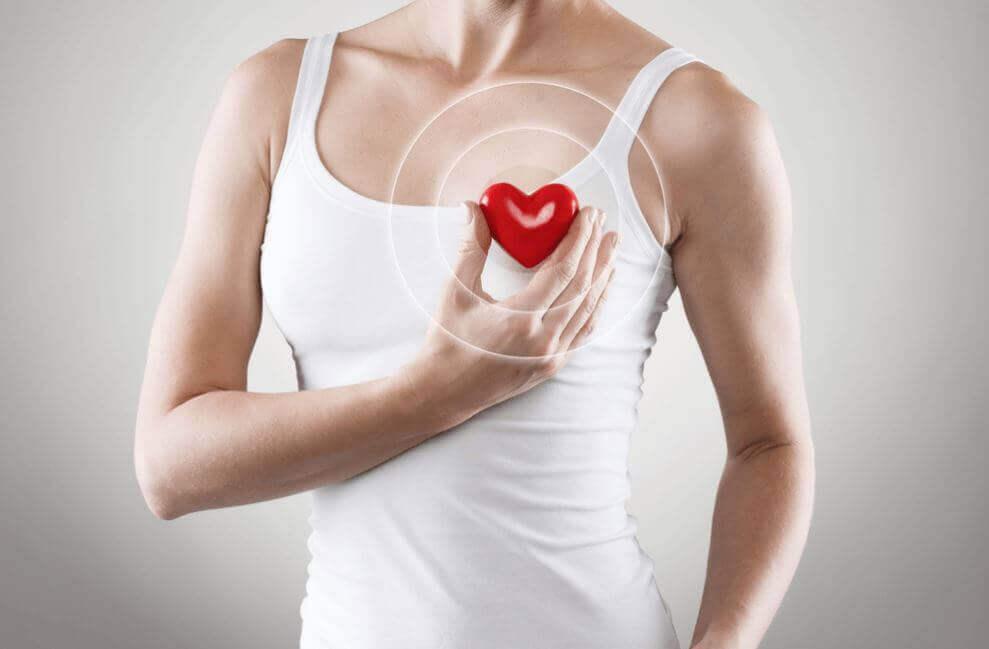 Zes cardio-oefeningen voor thuis