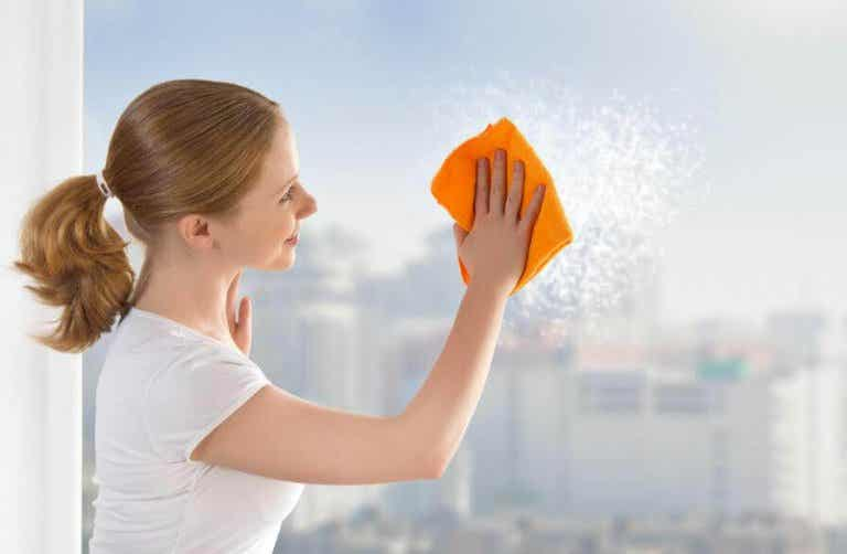 Ramen schoonmaken met deze 6 trucs