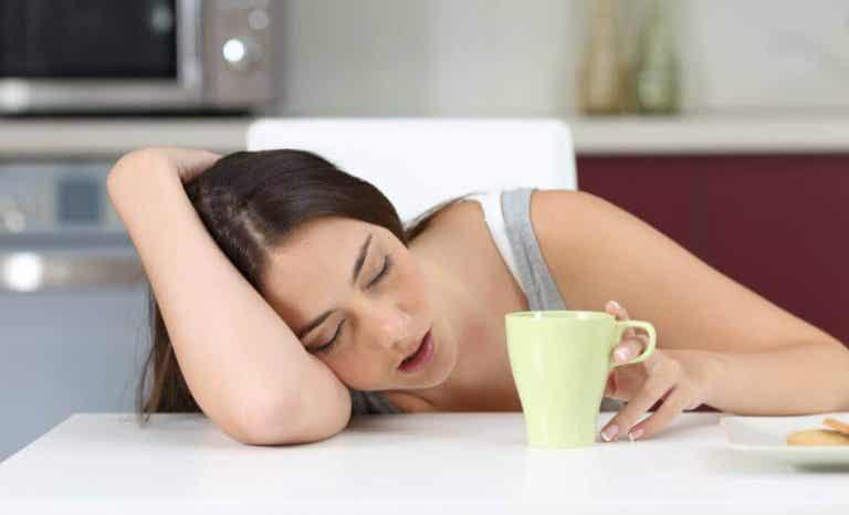 Zeven redenen waarom je moe bent