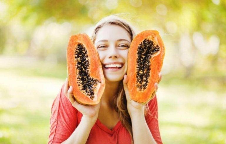 Zeven voordelen van papajazaden