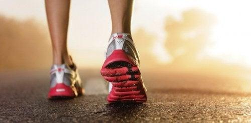 Lopen helpt je hartfunctie