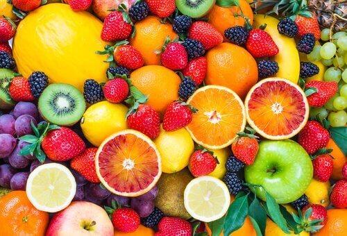 Ontdek enkele fruitsoorten die zorgen voor snel gewichtsverlies
