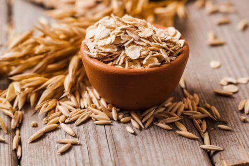 Ontbijtgranen als alternatief voor ongezonde voedingsmiddelen