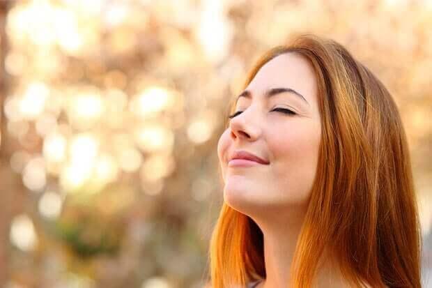 Verminder stress en angst