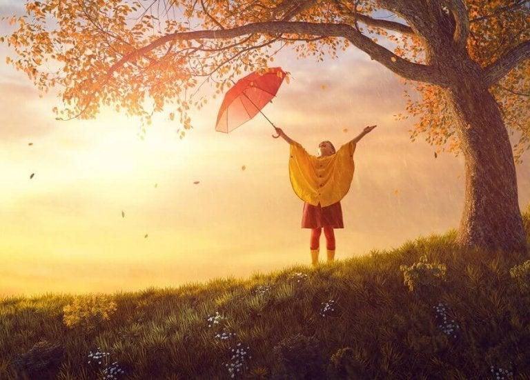 Zorg voor meer positieve energie in je leven