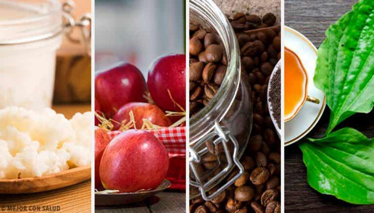 10 veilige voedingsmiddelen voor een gevoelige maag