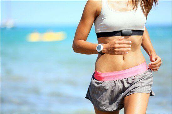 Beheers je slechte cholesterolgehalte met lichaamsbeweging