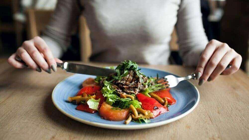 Aanbevolen menu om je slechte cholesterolgehalte te beheersen