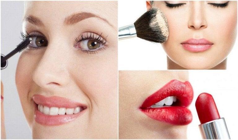 8 schoonheidsproducten die je met niemand zou moeten delen