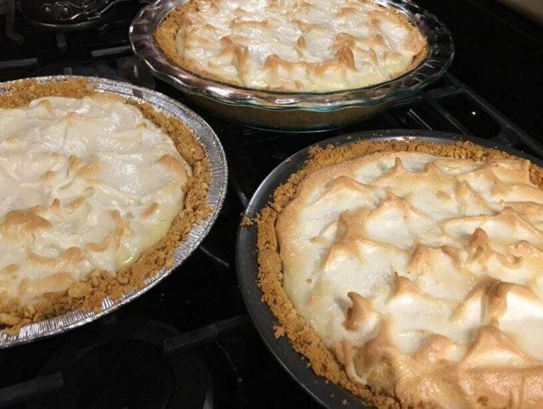 Recept voor zelfgemaakte tres leches taart