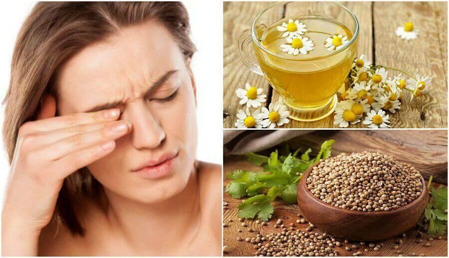5 natuurlijke remedies om jeukende ogen te verlichten
