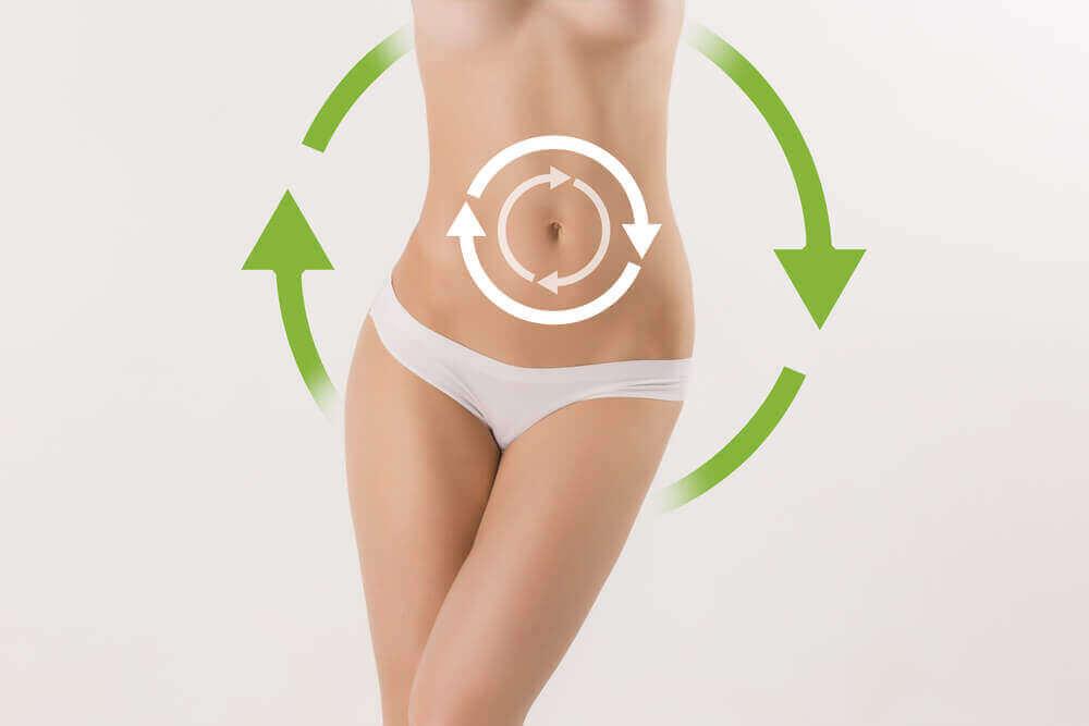 Een sneller metabolisme, één van de beste keuzes om gewicht te verliezen