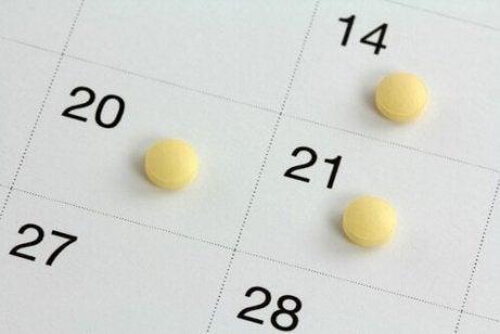 De pil, een van de anticonceptiemethoden