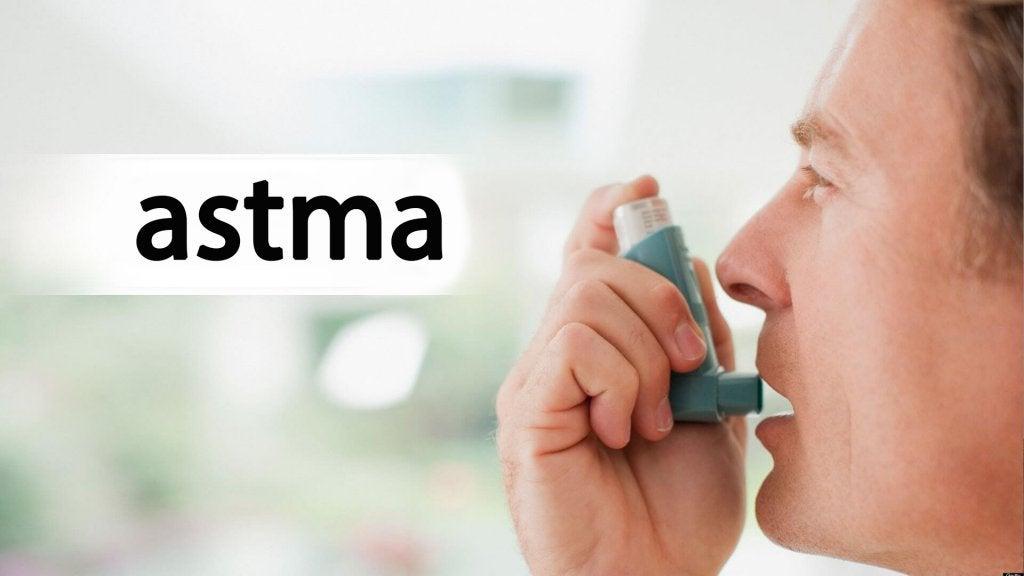Diagnose, oorzaken en symptomen van astma