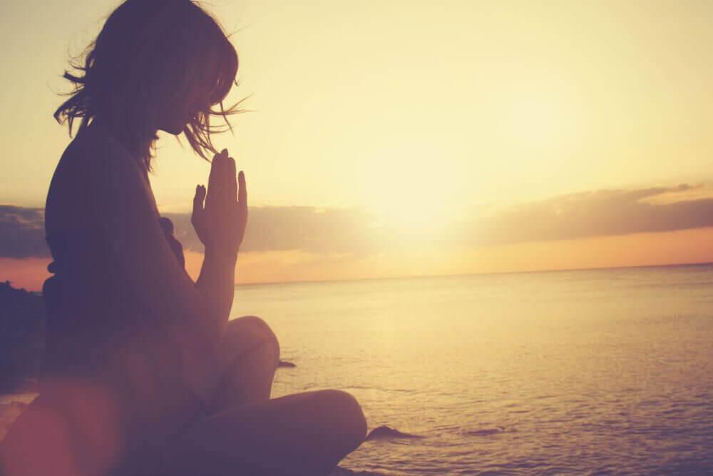 Je bewust worden van je emoties helpt je de controle terug te vinden
