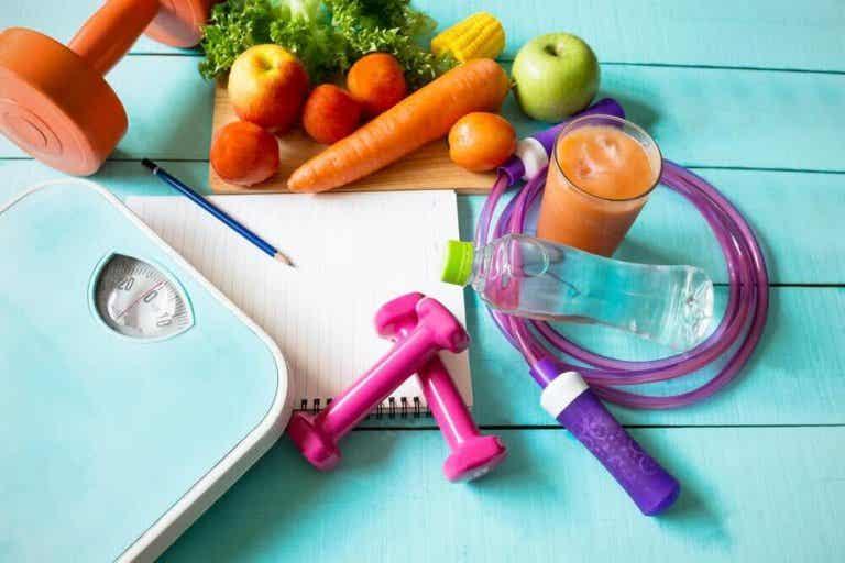 Versnellen van je metabolisme en gewicht verliezen met deze twee diëten